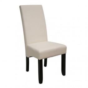Pack 4 sillas nueva Osaka. Blanco