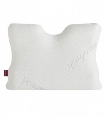 Bonitex - Almohada Ergofresh viscoelástica ergonómica cervical