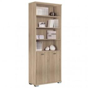 Librería Duna 1 cambrian 199x75x33 cm