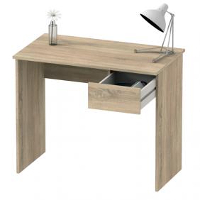 Mesa con cajón Turin cambrian