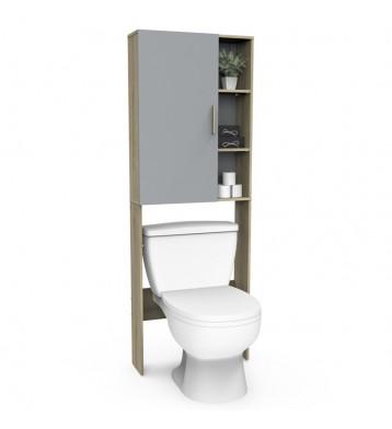 Mueble auxiliar Nacre baño...