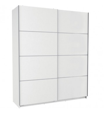 Armario de 180x220 blanco