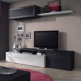 Mueble modular salón Lexus 200x41
