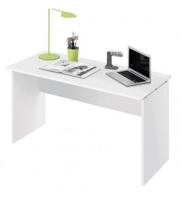 Mesa despacho Teide blanco...