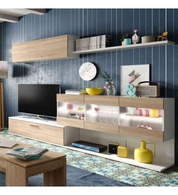 Muebles salón - comedor baratos