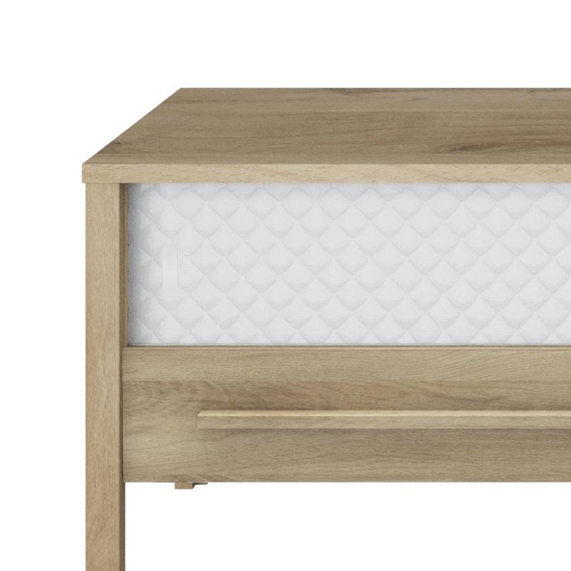 Mueble TV Ormi 2 cajones 2 puertas correderas 151x46x54 cm
