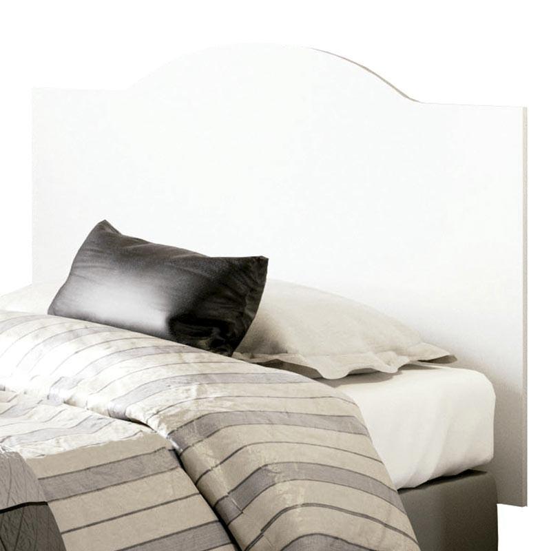 Pack dormitorio juvenil Vale blanco vintage