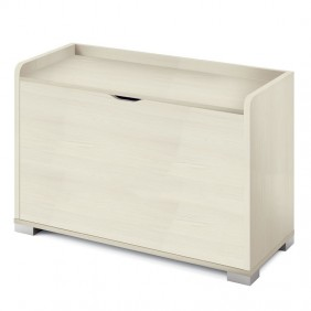 Baúl moderno Maka mueble 90x60x40 cm