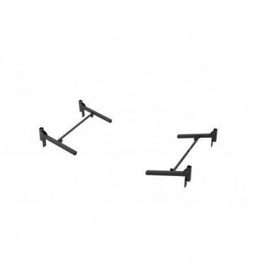 Patas plegables inferiores para bases 90x190 o 90x180 cm SIN base