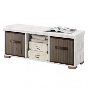 Mueble auxiliar 102x33 Laria