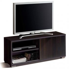 Mesa de TV Taiga wengue