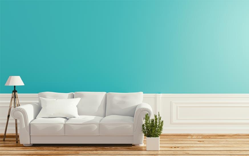 Las mejores telas para tapizar sofás antimanchas [Según tu caso]