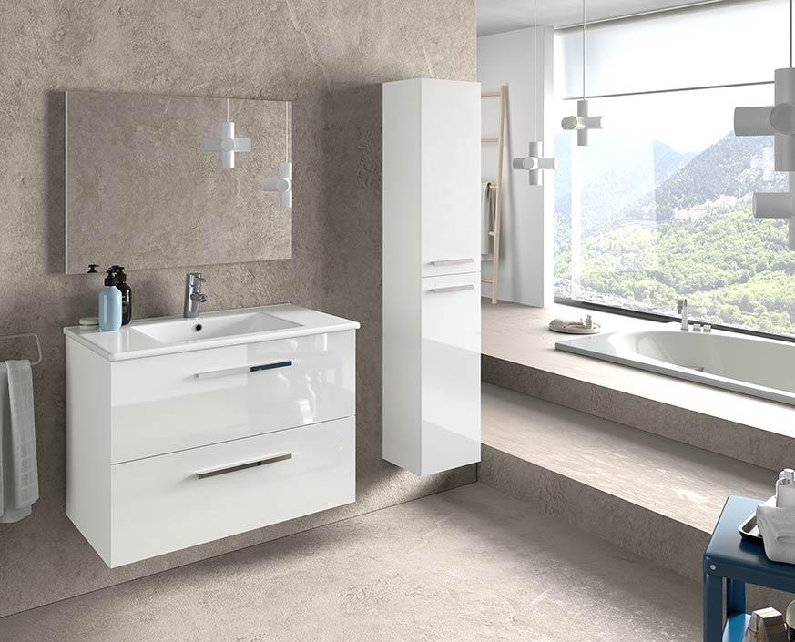 Cuartos De Baño Modernos Para Una Persona  seattle