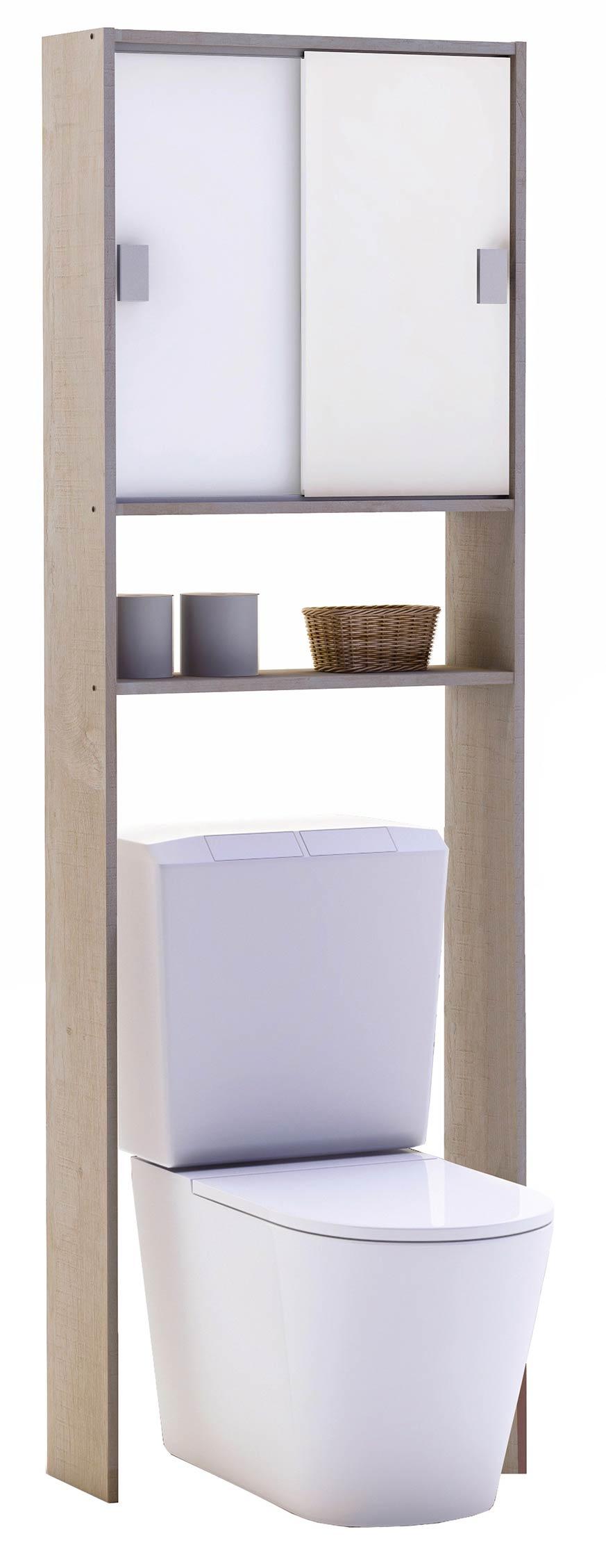 Baños pequeños modernos y funcionales: Muebles - Blog MiroyTengo