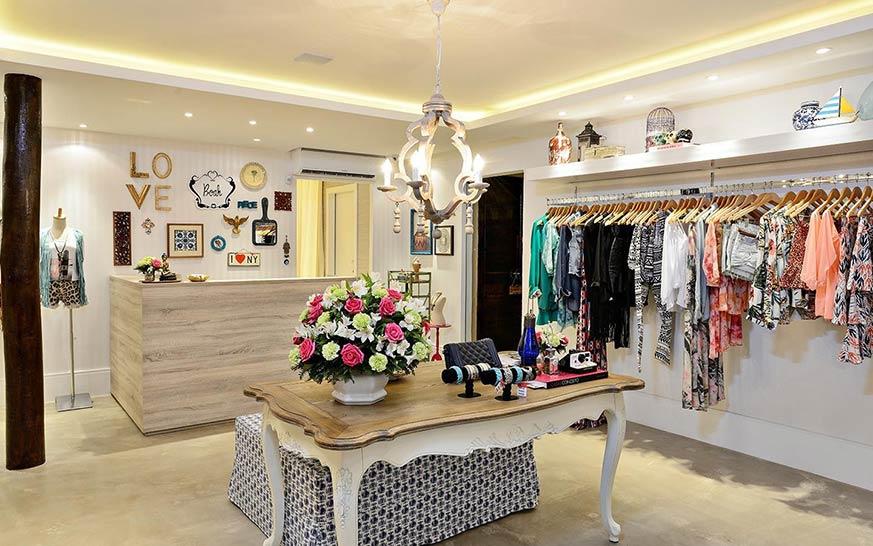 887432097cf4 Decoración de tiendas de ropa pequeñas - Blog MiroyTengo