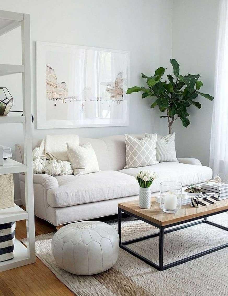 Colocar Cuadros Encima Del Sofá Consejos Para Evitar Un