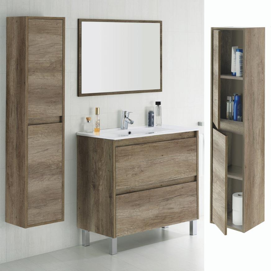 Como Colocar Las Toallas En El Bano.Muebles Para Guardar Toallas En El Bano Y Accesorios Blog